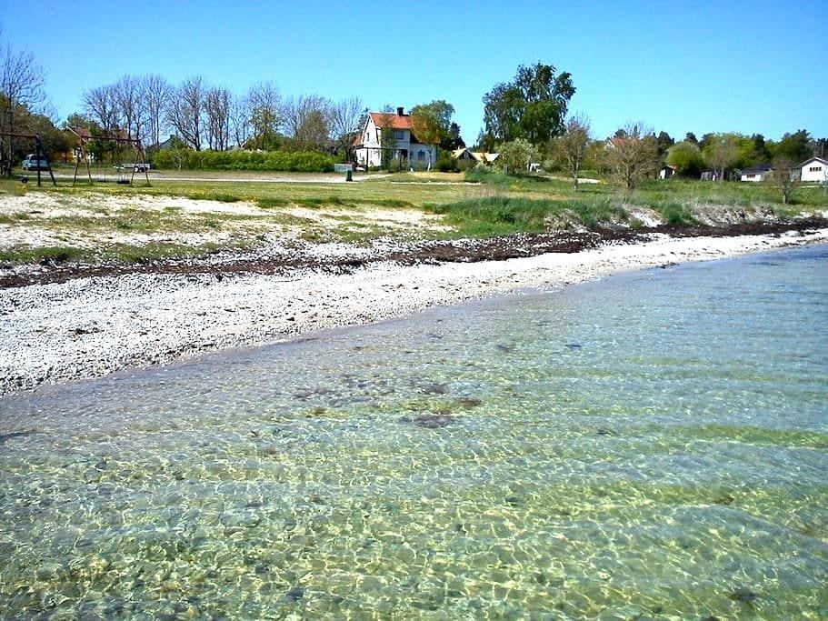 Welcome to Kappelshamn - Gotland - Wohnung