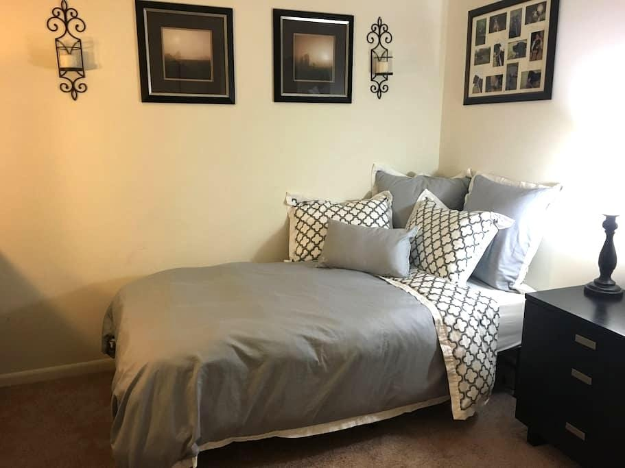 Cozy near APG & I-95 - Bel Air - Townhouse