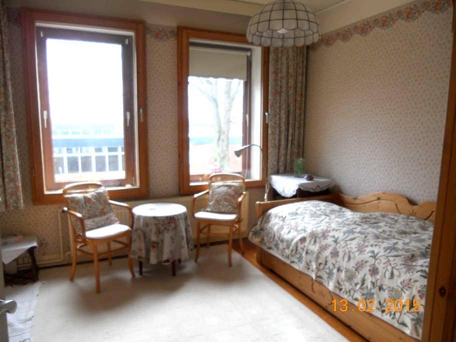Gemütliches, separates Zimmer - Heikendorf - House