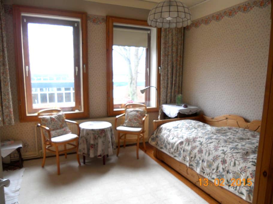 Gemütliches, separates Zimmer - Heikendorf - Haus