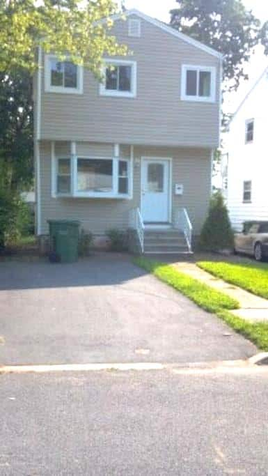 Cozy home close to NYC & New Brunswick! - Edison
