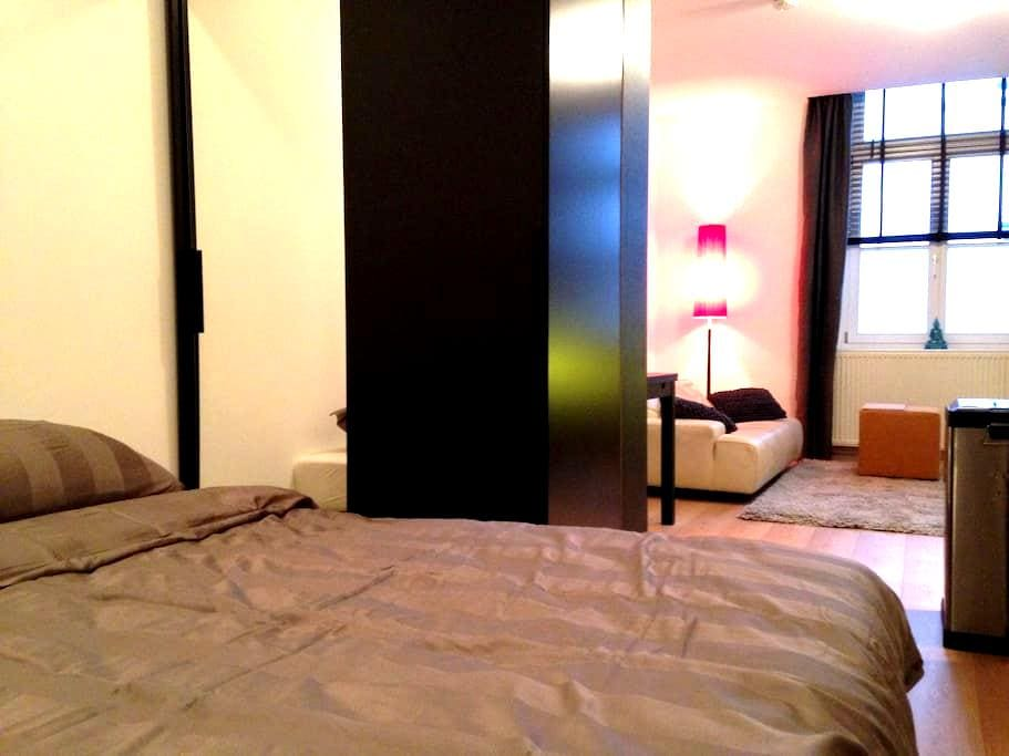 Studio Centrum Maastricht - Maastricht - Apartament