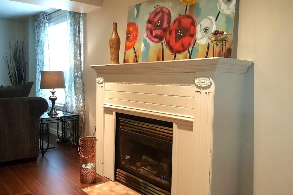 Tastefully Appointed Executive Suite - Barrie - Appartement