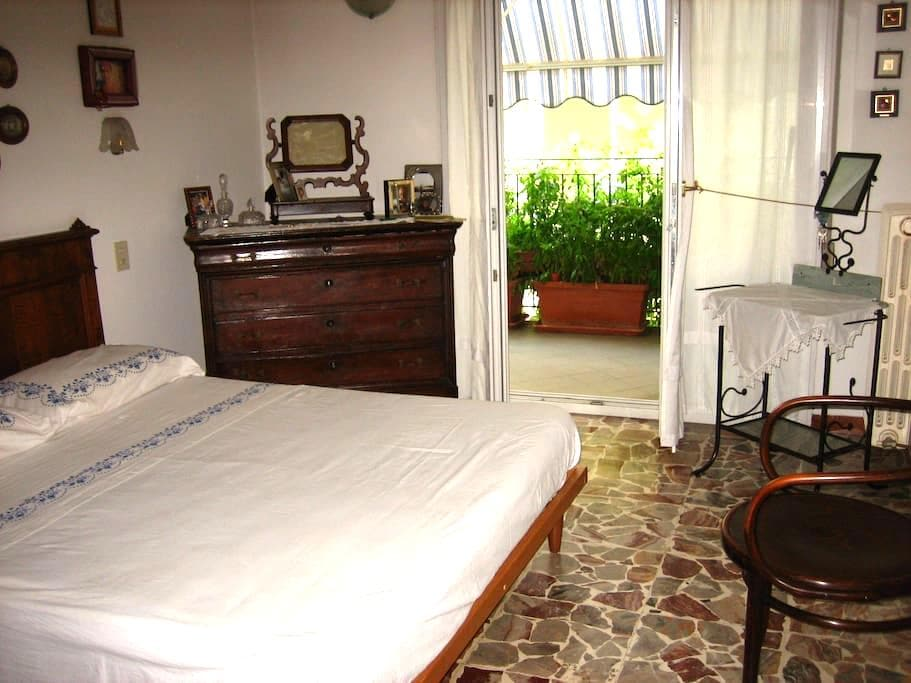 La casa di Anna - Rimini - Appartement