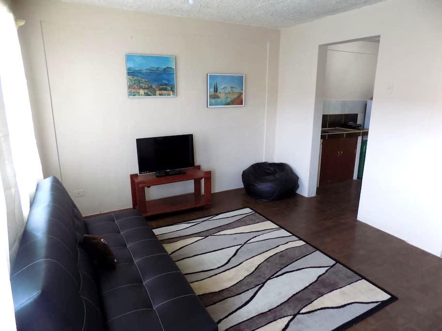 Private Apartment in San Pedro - San Pedro - Byt