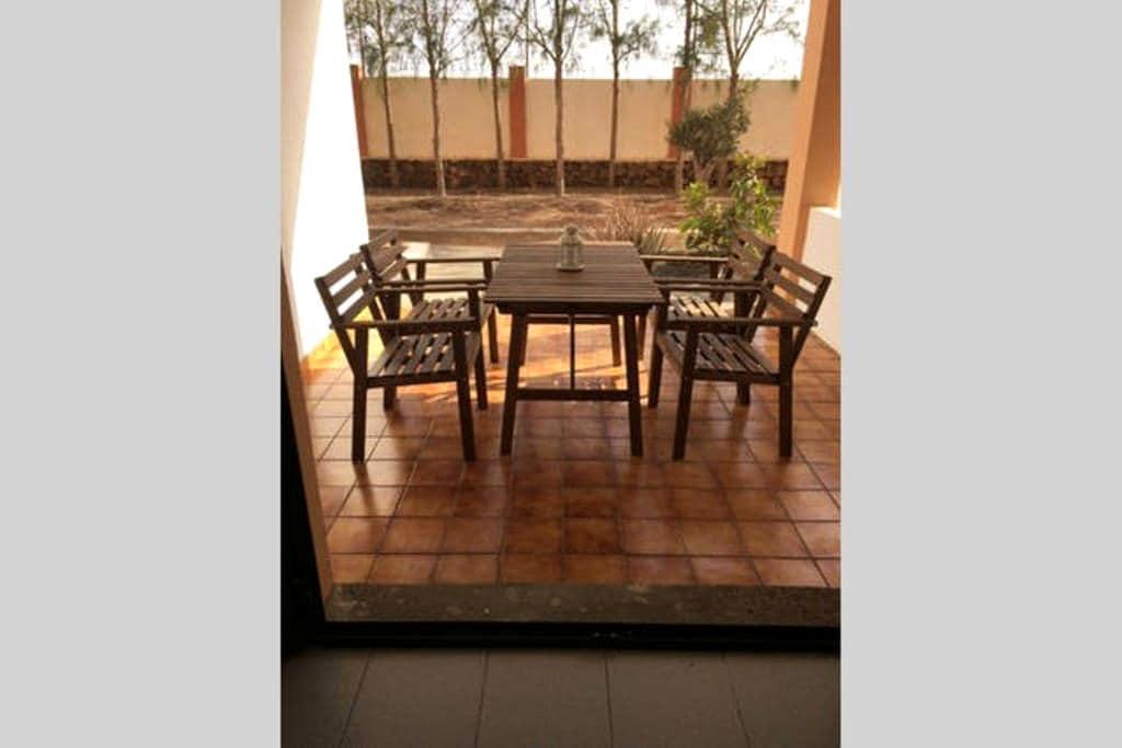 apt, central very comfortable, new - Castillo Caleta de Fuste