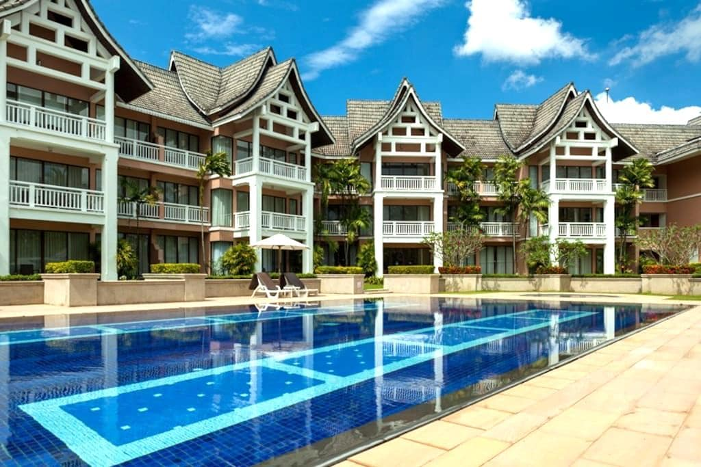 Laguna Allamanda Apartment Phuket - Thalang - Appartement