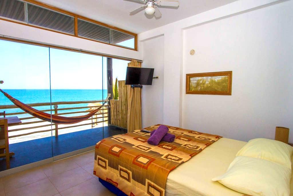 Amazing Ocean view! - Mancora - Bed & Breakfast