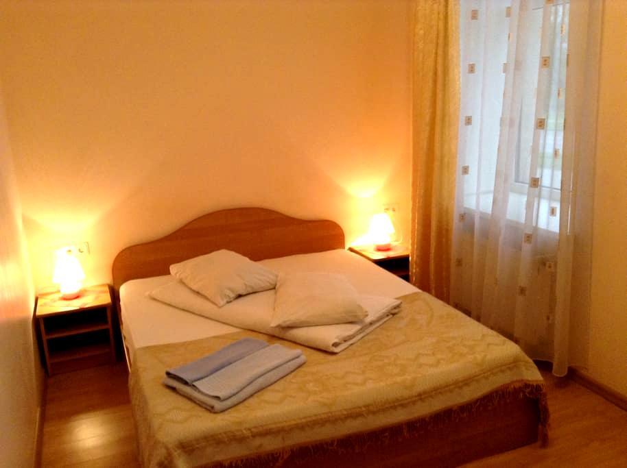 Hotel room in Daugavpils - Daugavpils - Overig