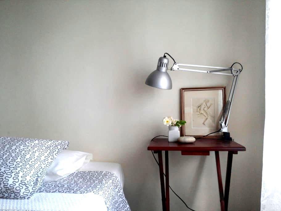 habitación privada  ilab/1 bed&breaksfast - Villaoril