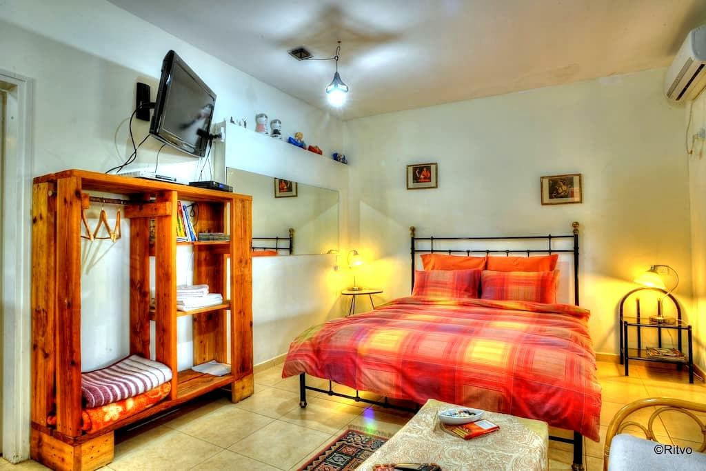 Country lodging in Manot - Manot