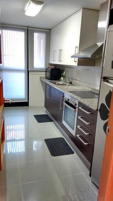 Apartamento en alfafar. - Alfafar - Wohnung