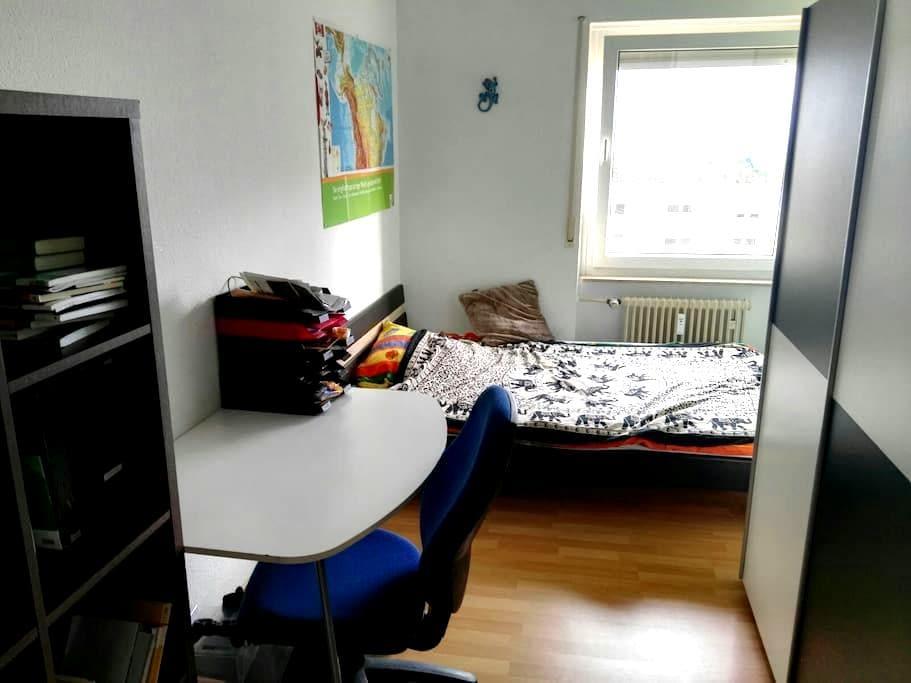 Great location  in Tübingen, ideal for students - Tübingen - Appartement