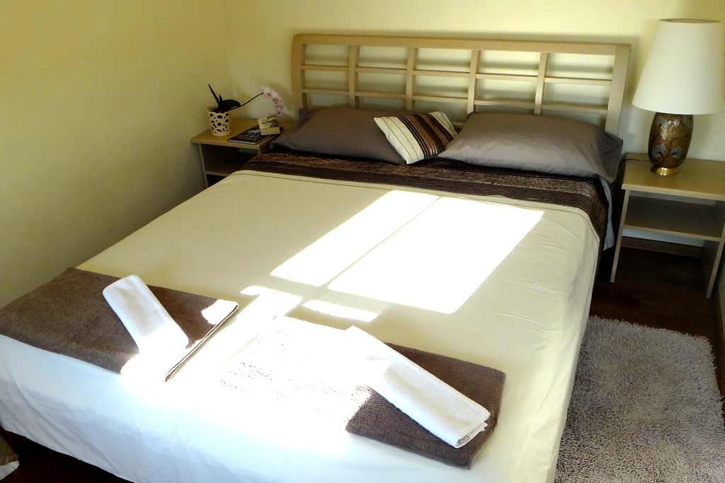 A Nice room besides Riga - Valdlauči - Casa