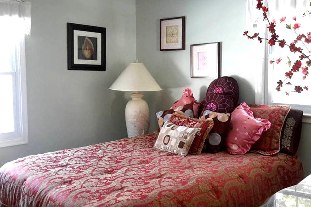 Best bedroom in Toms River, NJ - Toms River - House