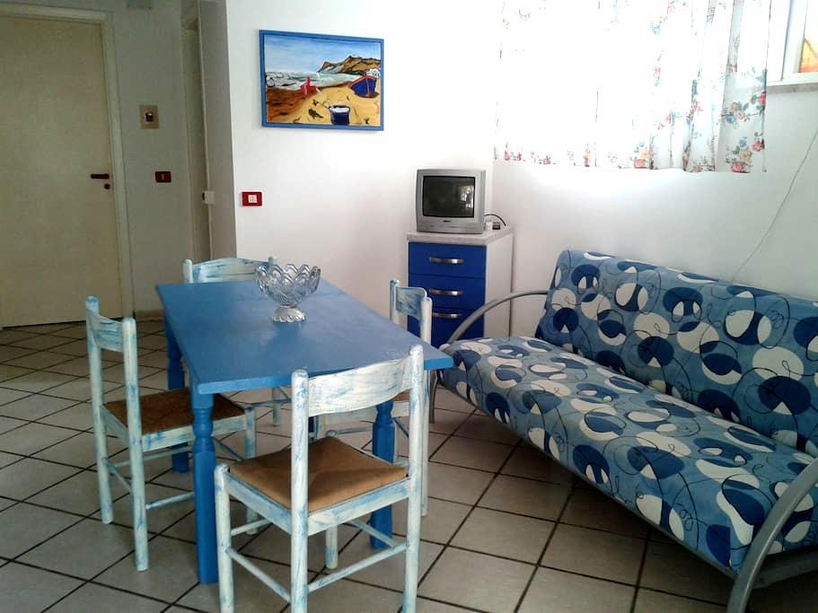 Apartment  Scala dei Turchi Beach - Lido Rossello