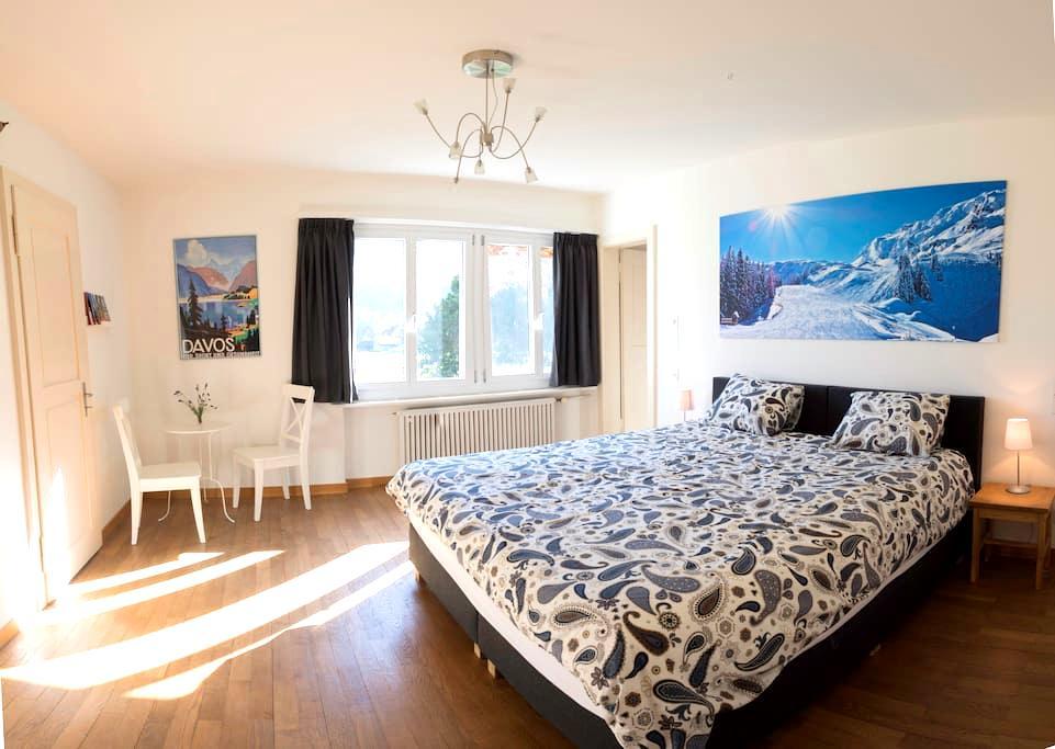 Spring Inn. Ideaal voor skieers - Flums - Rumah