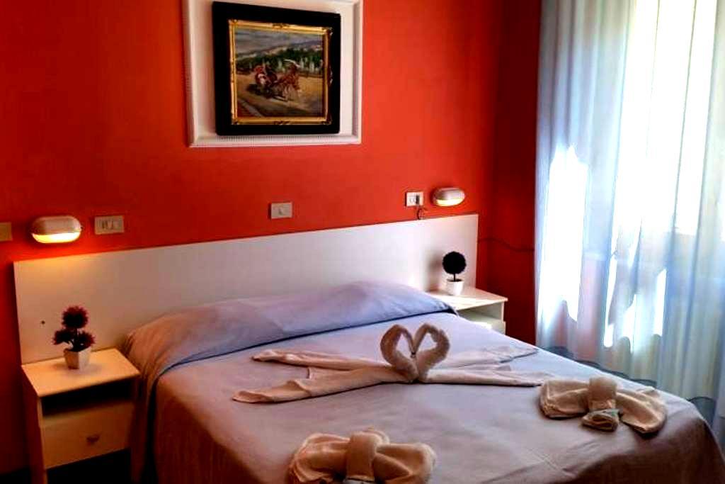 Hotel al Centro di Chianciano - Chianciano Terme - Bed & Breakfast