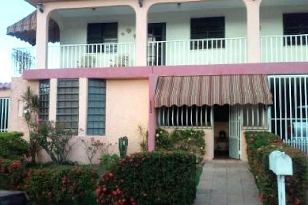 Furnished apartment for rent - Carolina - Apartment