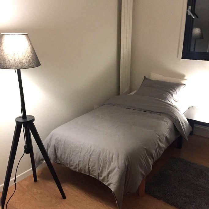 Chambre privée - Lambersart