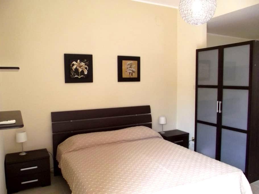 MONOLOCALE NAXOS - Giardini Naxos - Apartment