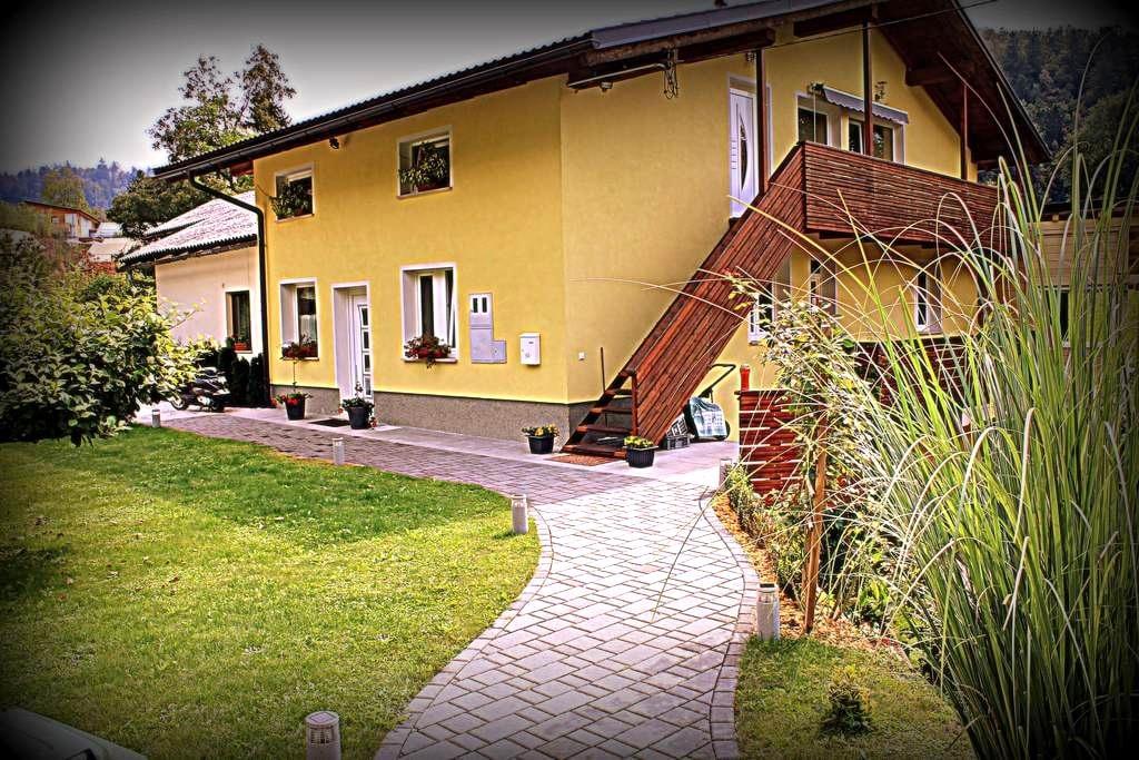 Apartment Gabrijel - Bled - Huoneisto