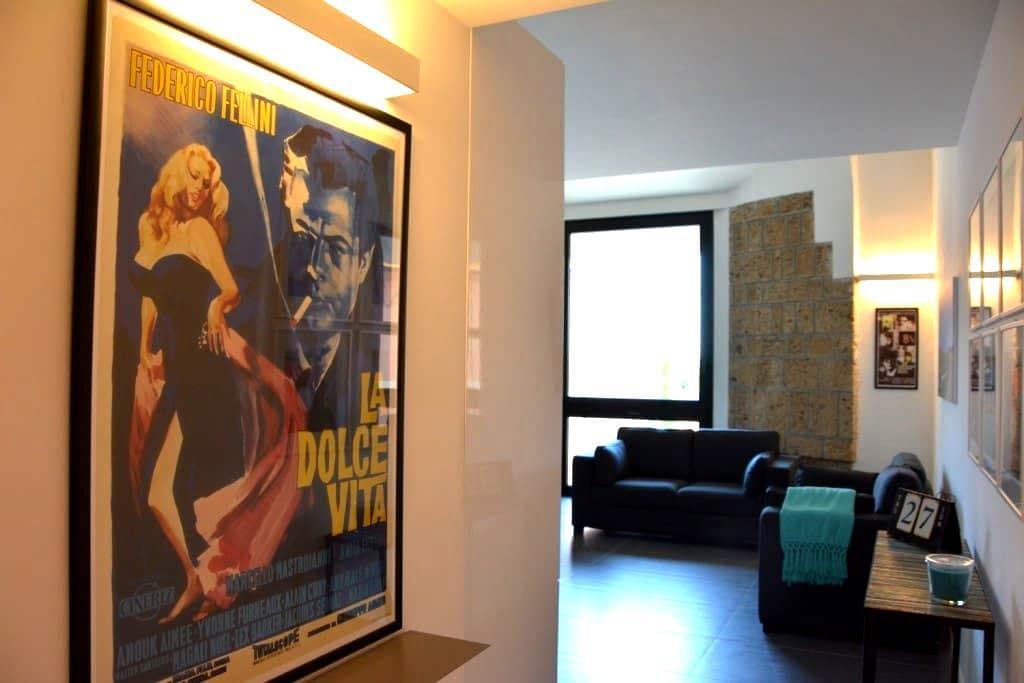 ESEDRA LA DOLCE VITA INTERNO 8 - Maccarese - Appartement