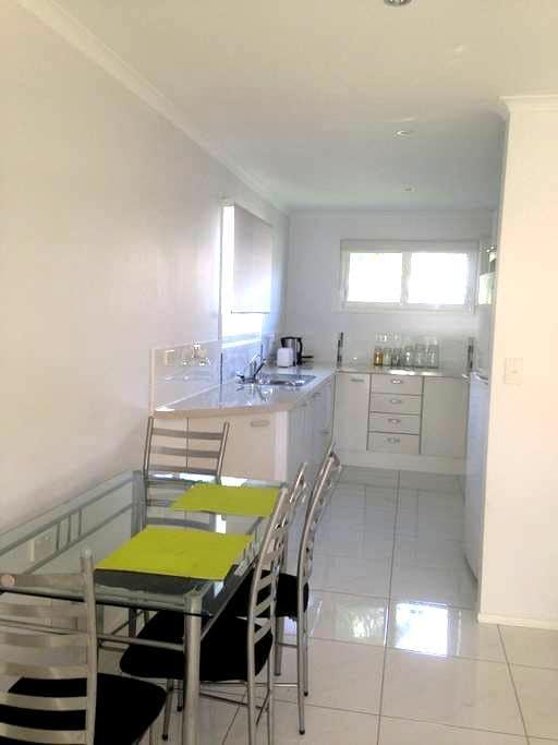 Massinger St Lodge - Quiet & Comfy - Salisbury - Apartment
