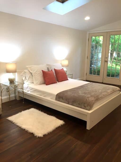 Romantic Hilltop Retreat - Putnam Valley - Huis