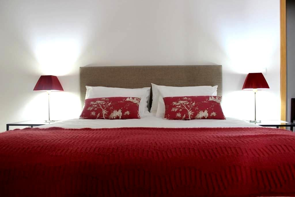 Porta Nova Bedroom - Braga