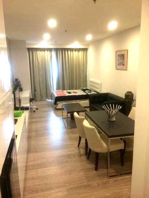 KL city center New Deluxe Invito Hotel Suite - Kuala Lumpur - Condominium