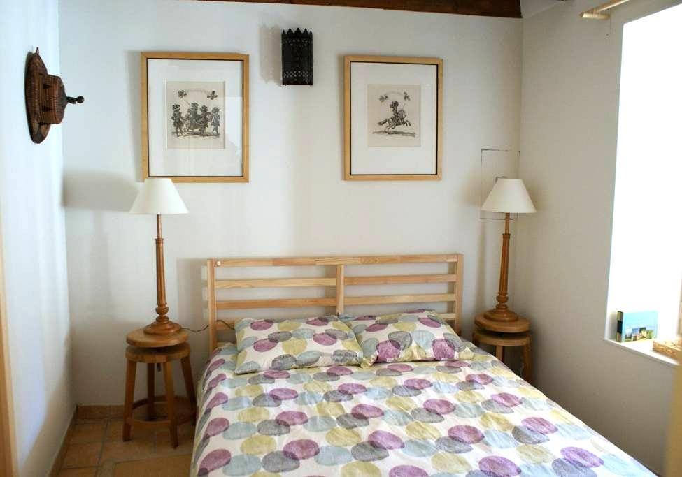 Chambres hôtes au coeur des volcans - Olloix - Rumah