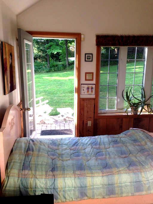 The Garden Room in Central Midland - Midland - Casa