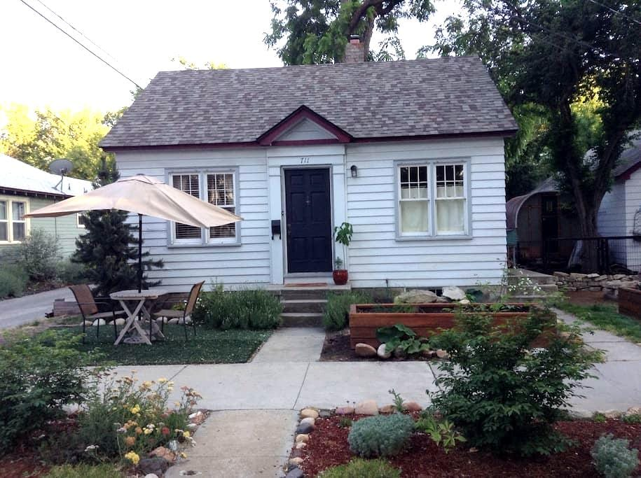 Charming home in the North End! - Boise - Maison
