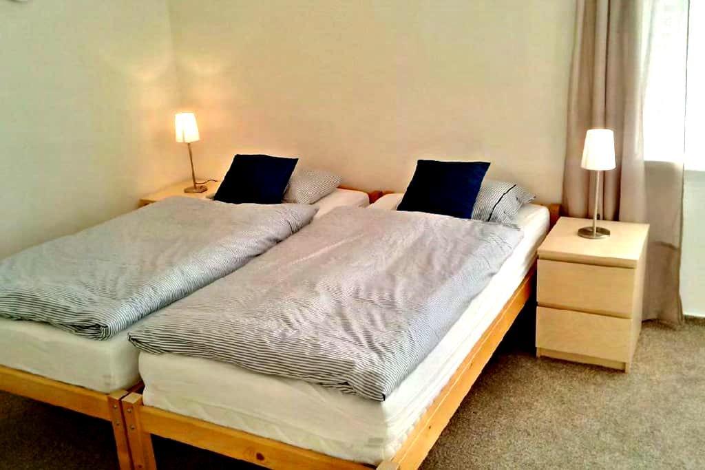 Útulný apartmán k pronájmu - Karlovy Vary - Huoneisto