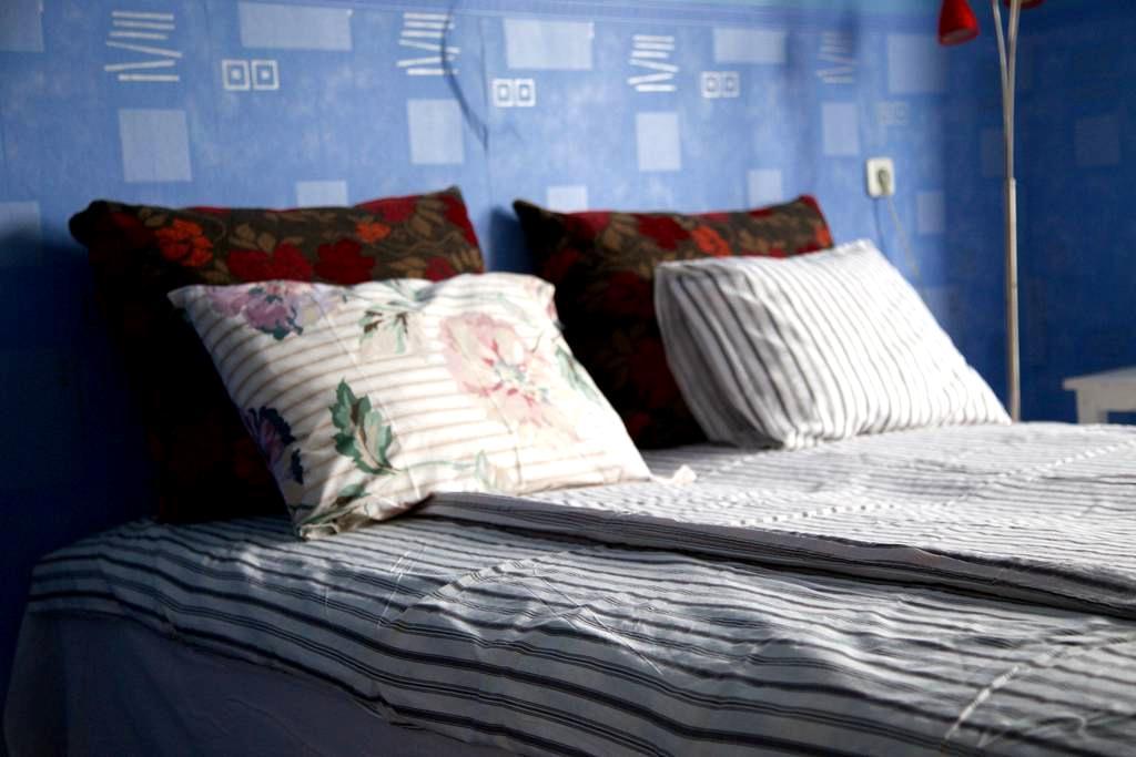 2 bedroom, very central - Liepaja