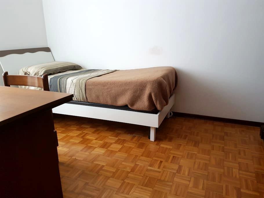 Cozy and quiet single room - Padova