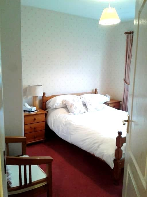 Comfortable Room 15 minutes Airport - Swords - Bed & Breakfast
