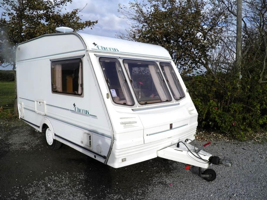 Bankmill - Silloth - Camper/RV