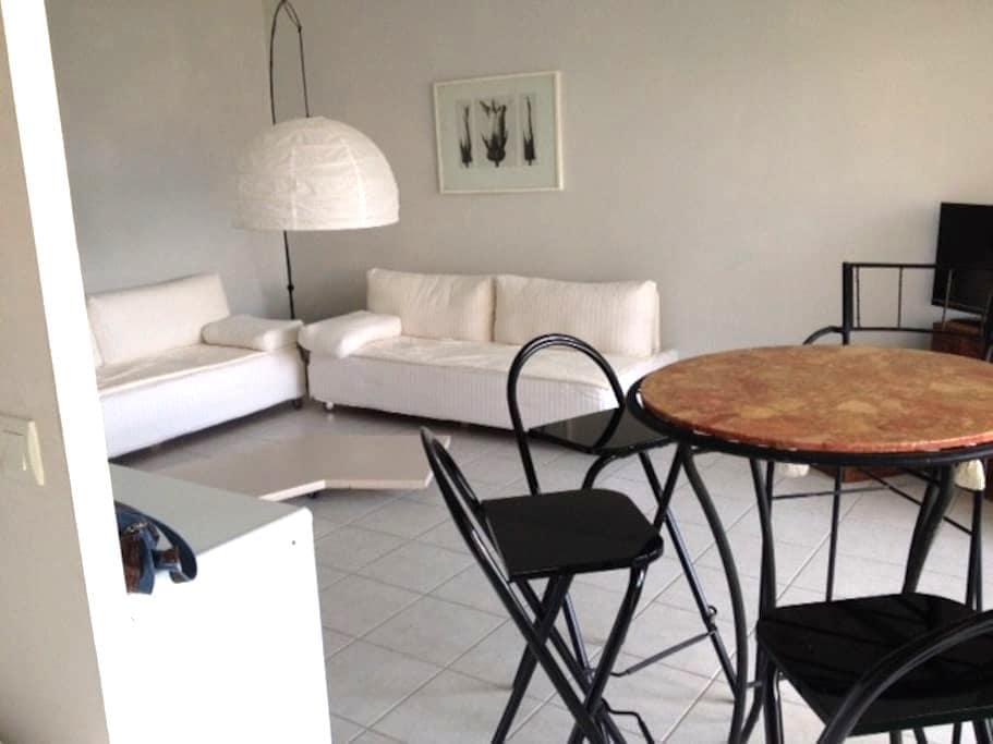 Appartement lumineux et contemporain - Pont-de-Veyle - Wohnung