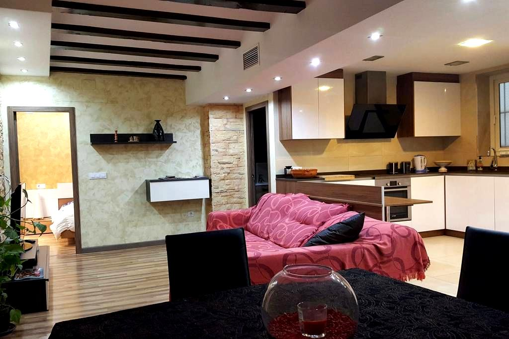 beautiful apartment in the center - València - บ้าน
