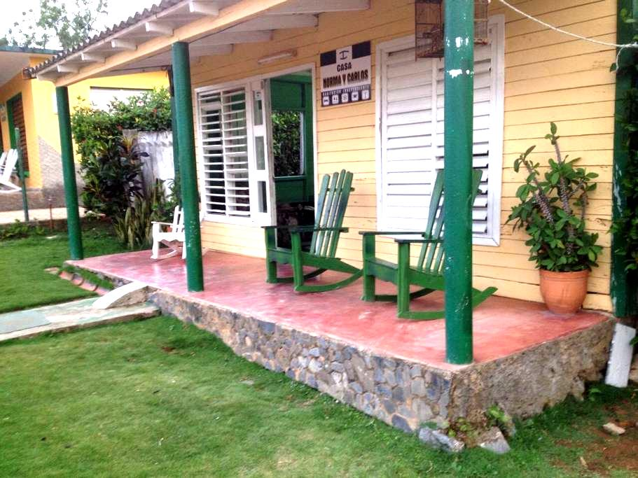 new cosy private apartment - Vinales - Flat