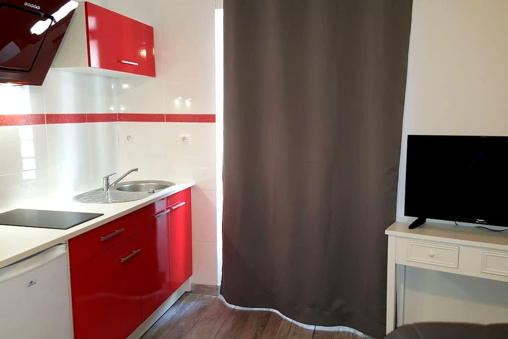 Appartement Rodez proche du musée Soulages - Rodez - Apartamento