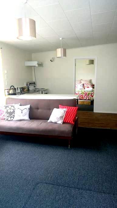 Apartment on Devon - Rotorua - Appartement