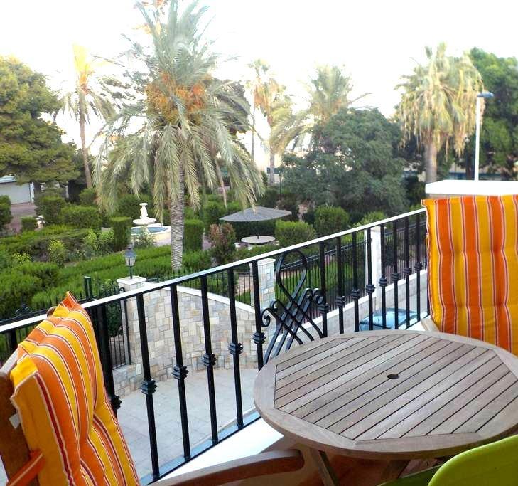 Homely 3 bedrooms flat in San Pedro del Pinatar. - San Pedro del Pinatar