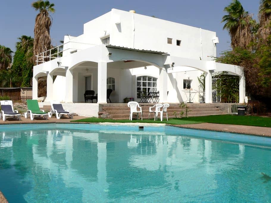 Room No. 5  in Lucky's Villa - Eilat
