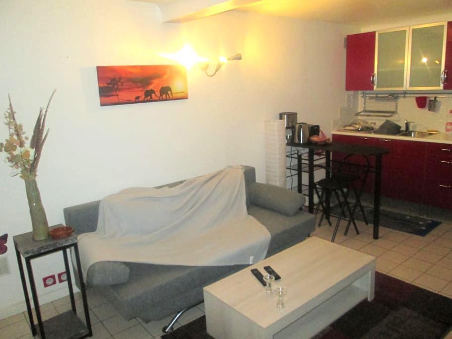 Bel appartement près de Paris Proche Orly - Antony - Lakás