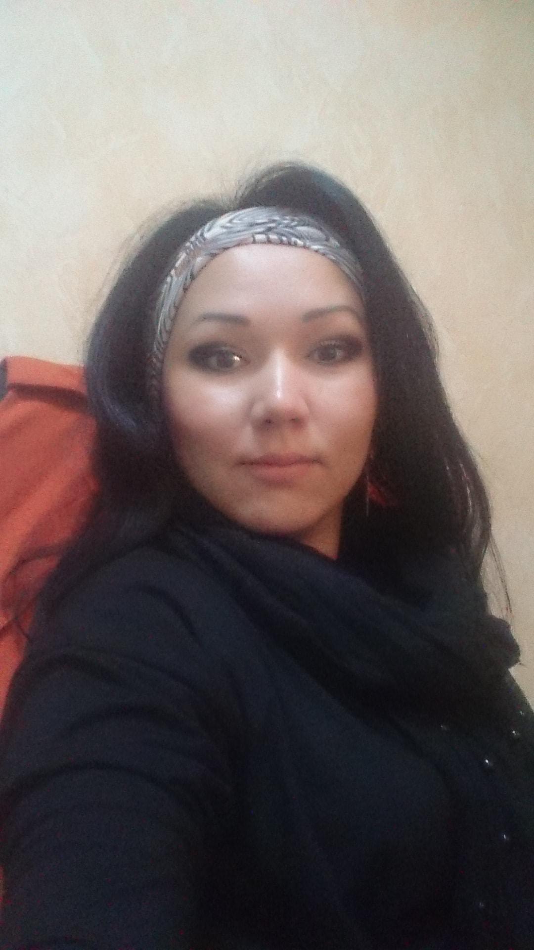 Assel from Almaty