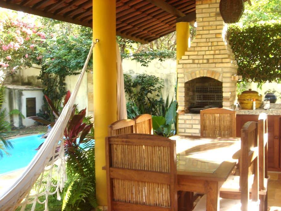 Charming villa in Pipa, Brazil! - Praia da  Pipa, Tibau do Sul, Rio Grande do Norte