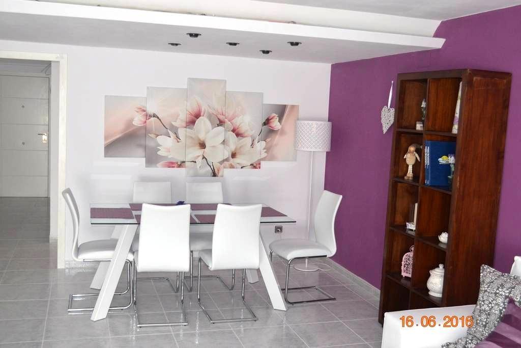 Sweet Caroline - València - Wohnung